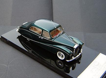 1/43 BENTLEY Hooper Empress 1957